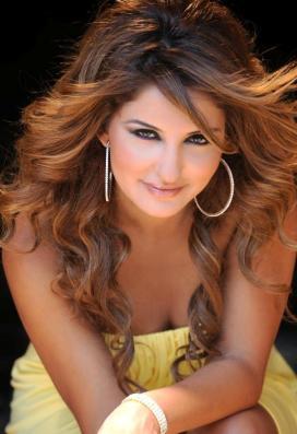 زیبا و سکسی عراقی شذی حسون خواننده